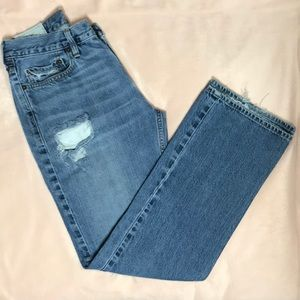 Hollister Distressed Men's Jeans 30X30